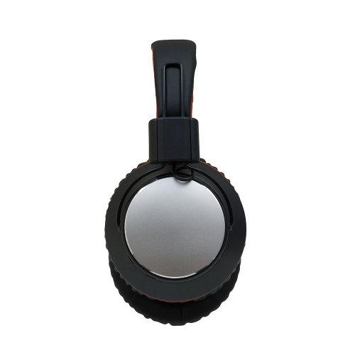 Hochwertiges aktives Noise Cancelling Protein-Ohrmuscheln über dem Ohr Bluetooth-Headset