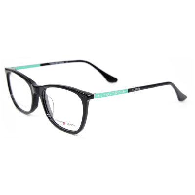 رواج تصميم جودة عالية دائم ومريح للأطفال نظارات خلات النظارات البصرية