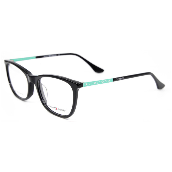 Vogue design High quality Durable and Comfortable Children eyewear Acetate Optical Spectacle Frames