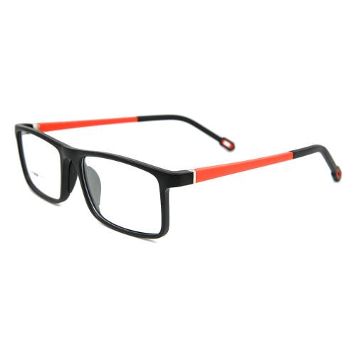 Ready Goods New Fashion TR90 Spectacle Flexible Kids Marcos de gafas ópticas