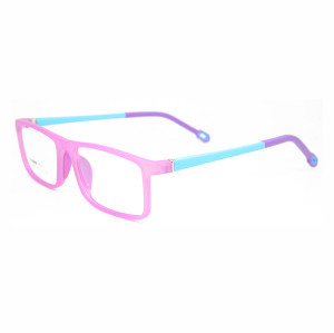 Ready Goods New Fashion TR90 Spectacle Flexible Kids Marcos de gafas ópticas