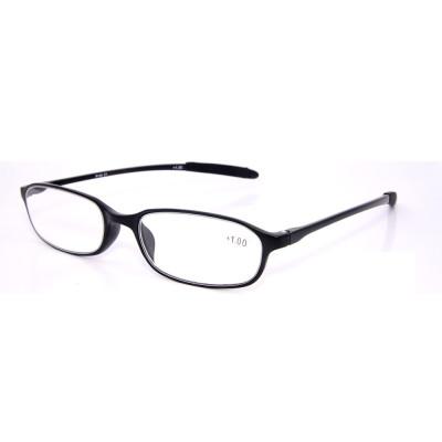 بيع بالجملة الساخنة جودة عالية جدا ضوء TR90 إطار نظارات القراءة البصرية