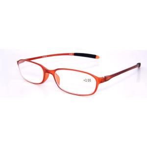 Venta al por mayor venta caliente de alta calidad ultra ligero TR90 óptico marco de gafas de lectura