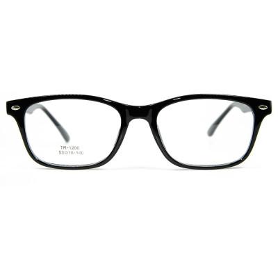 Оптовые Последние Дизайн Модные Очковые оправы высокого качества Ultra Light TR90 оправы для очков для мужчин