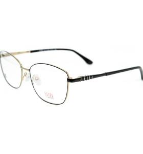 Оптовые Лучшие качества Последние модели красочные очки мода металл Оптические очки Рамка для дам