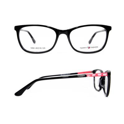Популярные Горячие продажи моде Дизайн Детские Оправы для очков Ацетат Оптическая оправа для очков для детей