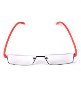 Vidrios de lectura calientes del capítulo de las gafas de los vidrios ópticos del metal del modelo nuevo TR90 de la venta