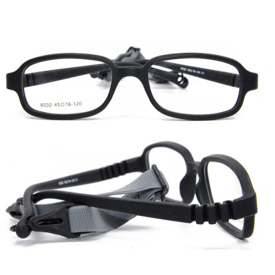 High quality safe children optical rame 14 colors TR90 Flexible baby kids eyeglasses frames