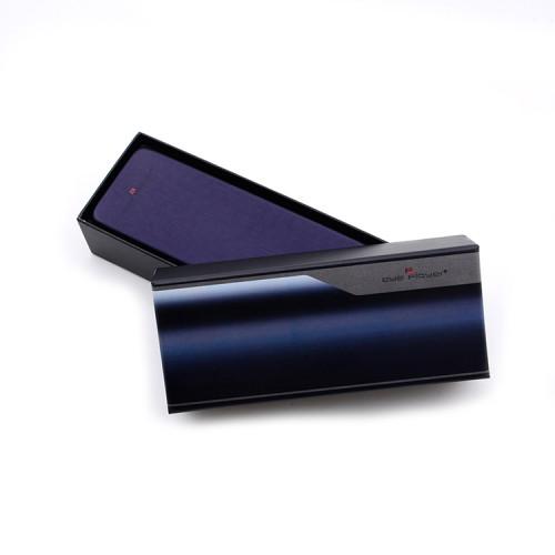 Caja al por mayor de China de la caja de los vidrios del ojo del hierro del material de metal de alto grado del diseño de encargo al por mayor nuevo
