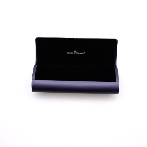 Caja de alta calidad de la caja de vidrios ópticos de Sheen del metal del nuevo diseño caliente de encargo de la fábrica de China