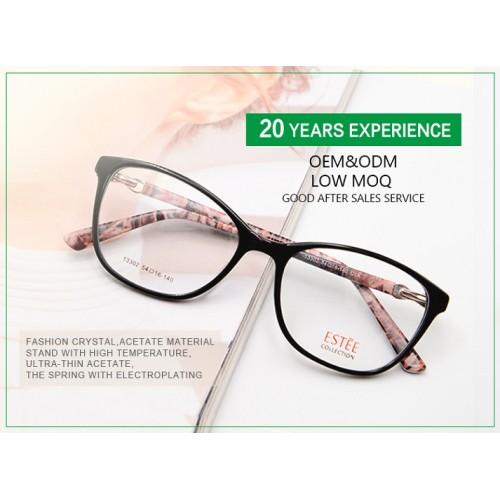 Connaissance des montures de lunettes