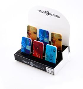 Toptan Sıcak satış İnce gözlük mini cüzdan tasarımı Ultra Hafif Optik Okuma gözlükleri