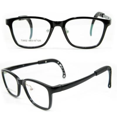 الجملة نموذج جديد مخصص اللون الاطفال نظارات TR90 لينة مرنة إطارات النظارات البصرية للأطفال