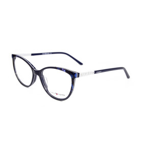 نموذج جديد أزياء نمط الأزهار الأطفال النظارات البيضاوي خلات النظارات البصرية الإطار للأطفال