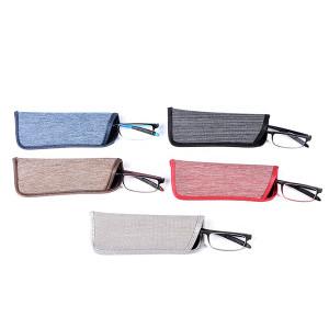 Nuevo modelo de diseño simple y delgado TR90 gafas gafas ópticas gafas de lectura para hombres mujeres