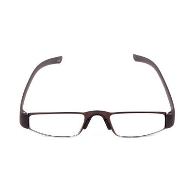 Последние модели дизайн одежды дешевые цены очки горячие продажи TR90 металлические очки для чтения лучшее качество