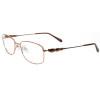 Gözlük gözlük çerçeveleri temizlik ve bakım
