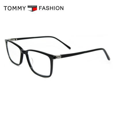 أعلى بيع الأزياء رواج نمط النظارات إطار نظارات إطار خلات رقيقة جدا البصرية