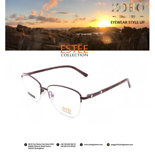 Eyeglasses shopping method