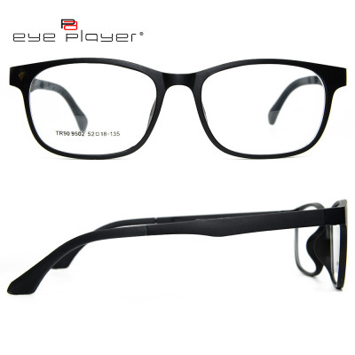 Most popular high quality fashion sunglass magnetic polarized lens clip on sunglasses unisex