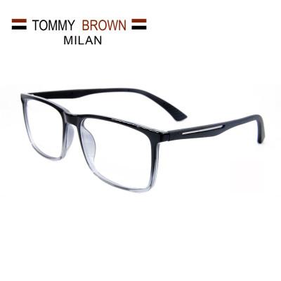 Высококачественные новые модные очки в стиле TR90. Оптические оправы удобные.