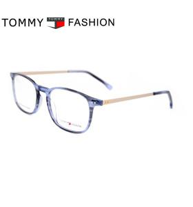 حار بيع جديد أزياء نمط التعاقد النظارات المعدنية إطارات النظارات خلات بأسعار رخيصة