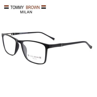 Фабрика китая на заказ заключила контракт классические очки рамки TR90 мягкие гибкие оптические