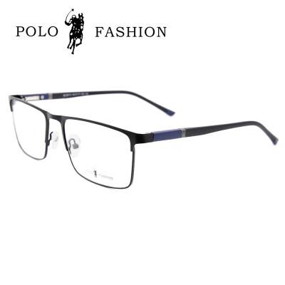 Фабрика китая нестандартная мода дизайн металлическая оправа для очков TR90 храм оптические очки дешевой цене
