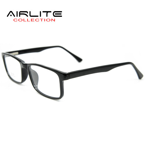 Gafas de estilo clásico contratadas por la fábrica de Guangzhou monturas de anteojos TR90 de calidad duradera