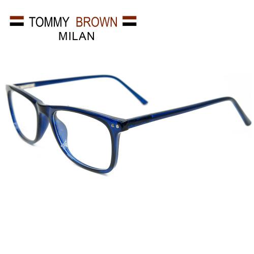 La mejor calidad de la venta caliente de la nueva moda de monturas de gafas personalizadas TR90 lentes ópticos precios baratos
