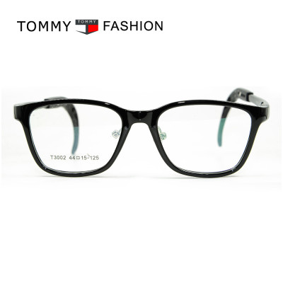 Best quality lovely style eyewears TR90 soft lightweight optical eyeglasses frames for kids