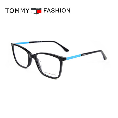 Most popular new bright color fashion style eyewears thin Acetate Eyeglasses frames teenagers