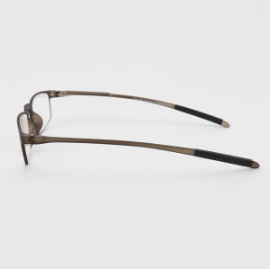 Yeni Model Moda basit tasarım optik Çerçeveleri plastik TR90 yumuşak çin'de yapılan okuma gözlükleri