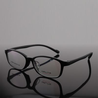 Online top sale Zoho factory supply new model fashion style plastic eyewear TR soft optical frames eyeglasses