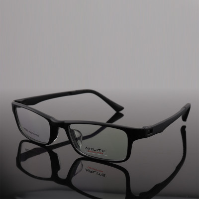 Most popular new ready stock hot sale fashion unique design eyewear TR Soft optical frames glasses cheap price