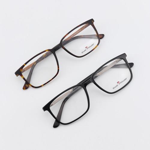 Mejor calidad venta caliente nueva moda personalizada óptica eyewears mens diseñador full frame Anteojos baratos