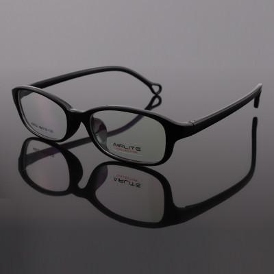 Promotional new vogue fashion design bright color transparent eyewear TR Plastic thin optical glasses frames