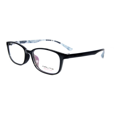 Top ventes nouveaux motifs floraux uniques de style lunettes TR90 Optical montures de lunettes pour les adolescents