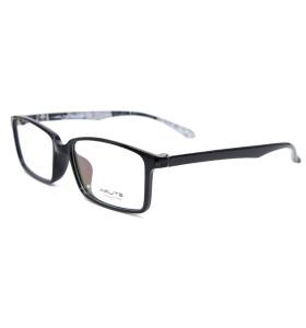 قوانغتشو مصنع مخصص الموضة الجديدة النظارات الأنيقة tr البلاستيك إطارات النظارات البصرية رخيصة الثمن