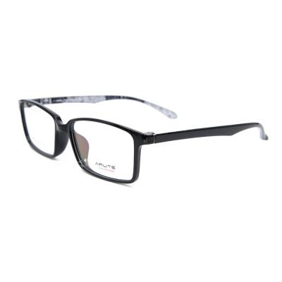 Guangzhou fábrica personalizada nueva moda elegante gafas TR Plastic Optical monturas de gafas precio barato