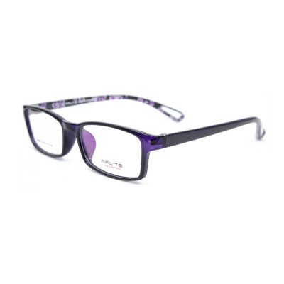 Hot selling colorful new fashion simple stylish optical eyewears TR lightweight glasses frames for men