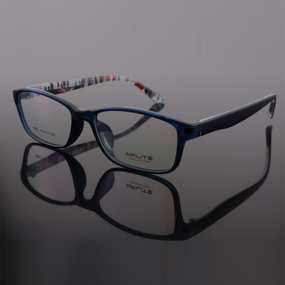 New Arrival Factory custom Promotional spectacles TR90 flexible designer optical glasses frames