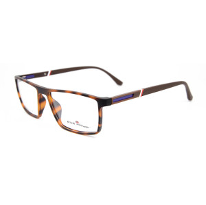 Üst satış fabrikada özel yeni vogue moda tasarım optik gözlük TR Kare gözlük çerçeveleri erkekler