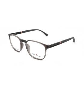 أزياء الشباب الترويجية الرياضية eyewears البصرية مرونة الربيع tr90 رجل إطارات النظارات البلاستيكية