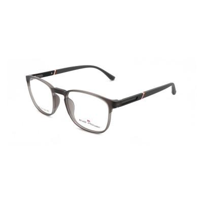 Promotion de la mode jeune Optique eyewears Sports printemps élasticité TR90 mens montures de lunettes en plastique