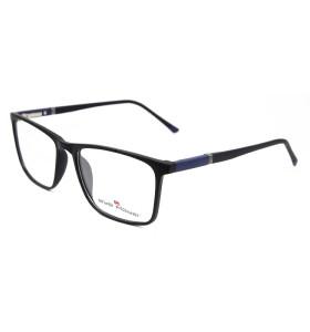 نظارة شبابية أنيقة ، TR90 ، بلاستيك ، إطارات النظارات البصرية ، خفيفة الوزن للرجال
