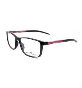 نموذج جديد أزياء النظارات الرياضية الفريدة البصرية TR90 مصمم النظارات إطارات للرجال المصنعين