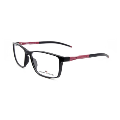 New model Fashion unique sports optical eyewear TR90 designer eyeglass frames for men manufacturers
