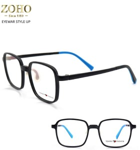 TR MATERIAL CHILDREN OPTICAL FRAMES WITH SADDLE PAD
