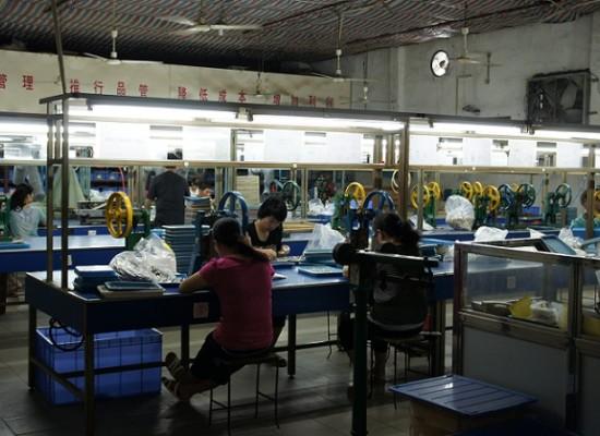 Foshan Haoze Electronics  Industry Co., Ltd.